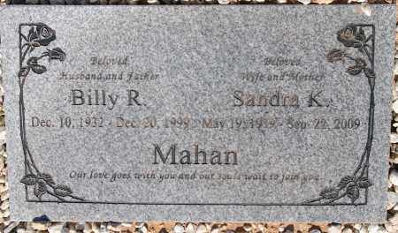 MAHAN, BILLY RYAN - Yavapai County, Arizona | BILLY RYAN MAHAN - Arizona Gravestone Photos