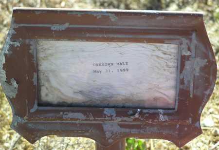 UNKNOWN, MALE - Yavapai County, Arizona   MALE UNKNOWN - Arizona Gravestone Photos