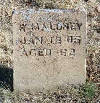 MALONEY, RICHARD - Yavapai County, Arizona | RICHARD MALONEY - Arizona Gravestone Photos