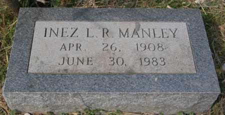 MANLEY, INEZ LODISKA - Yavapai County, Arizona | INEZ LODISKA MANLEY - Arizona Gravestone Photos