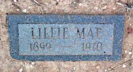 UNKNOWN, LILLIE MAE - Yavapai County, Arizona | LILLIE MAE UNKNOWN - Arizona Gravestone Photos