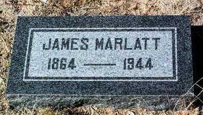 MARLETT, JAMES - Yavapai County, Arizona | JAMES MARLETT - Arizona Gravestone Photos