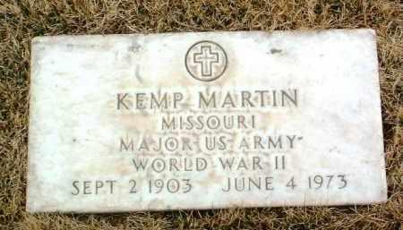 MARTIN, KEMP - Yavapai County, Arizona   KEMP MARTIN - Arizona Gravestone Photos
