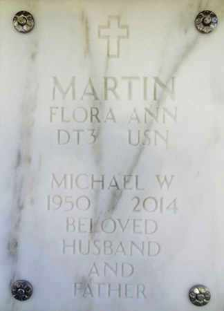 MARTIN, MICHAEL WILLIAM - Yavapai County, Arizona | MICHAEL WILLIAM MARTIN - Arizona Gravestone Photos