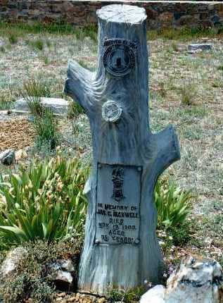 MAXWELL, JAMES CORNELIUS - Yavapai County, Arizona | JAMES CORNELIUS MAXWELL - Arizona Gravestone Photos
