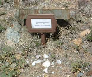 MCCAULEY, INFANT - Yavapai County, Arizona | INFANT MCCAULEY - Arizona Gravestone Photos