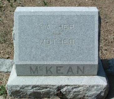 MCKEAN, GEORGE B. - Yavapai County, Arizona | GEORGE B. MCKEAN - Arizona Gravestone Photos