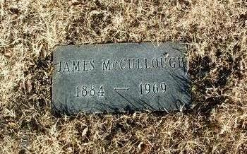 MCCULLOUGH, JAMES M. - Yavapai County, Arizona | JAMES M. MCCULLOUGH - Arizona Gravestone Photos