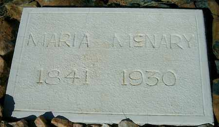 MCNARY, MARIAH - Yavapai County, Arizona | MARIAH MCNARY - Arizona Gravestone Photos