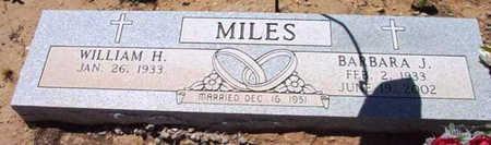MILES, WILLIAM HENRY - Yavapai County, Arizona   WILLIAM HENRY MILES - Arizona Gravestone Photos