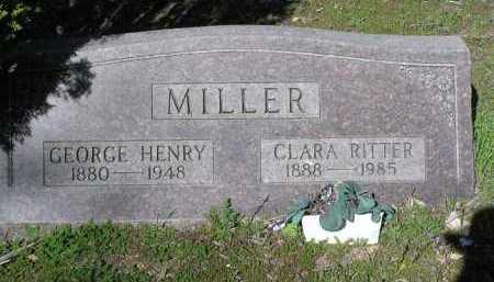 MILLER, CLARA - Yavapai County, Arizona | CLARA MILLER - Arizona Gravestone Photos