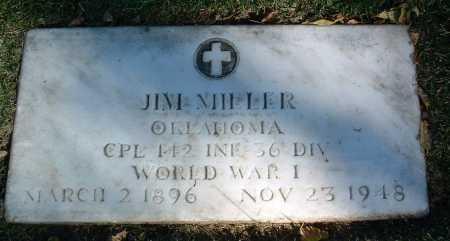 MILLER, JIM - Yavapai County, Arizona | JIM MILLER - Arizona Gravestone Photos