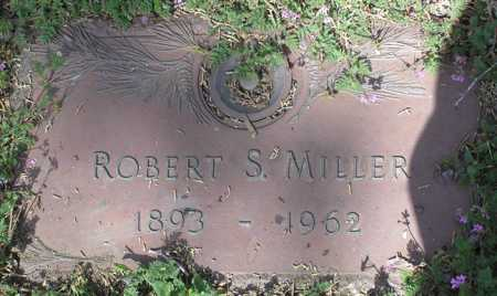 MILLER, ROBERT SIMEON - Yavapai County, Arizona | ROBERT SIMEON MILLER - Arizona Gravestone Photos