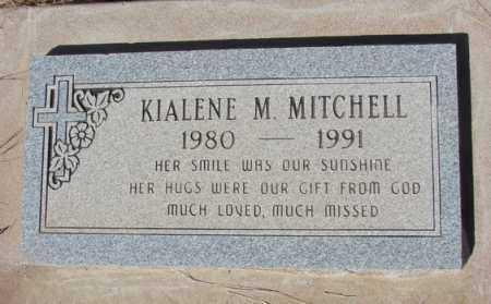 MITCHELL, KIALENE MARIE - Yavapai County, Arizona | KIALENE MARIE MITCHELL - Arizona Gravestone Photos