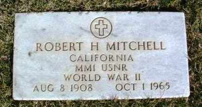 MITCHELL, ROBERT HAROLD - Yavapai County, Arizona | ROBERT HAROLD MITCHELL - Arizona Gravestone Photos