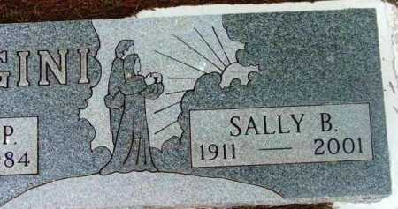 MONGINI, SALLY B. - Yavapai County, Arizona | SALLY B. MONGINI - Arizona Gravestone Photos