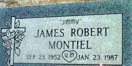 MONTIEL, JAMES ROBERT  (JIMMY) - Yavapai County, Arizona | JAMES ROBERT  (JIMMY) MONTIEL - Arizona Gravestone Photos
