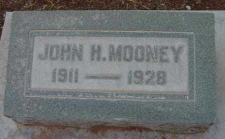 MOONEY, JOHN HERBERT - Yavapai County, Arizona   JOHN HERBERT MOONEY - Arizona Gravestone Photos