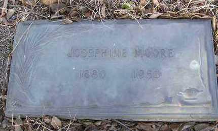 KLINGENSMITH MOORE, J. - Yavapai County, Arizona   J. KLINGENSMITH MOORE - Arizona Gravestone Photos