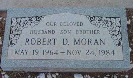 MORAN, ROBERT DEAN - Yavapai County, Arizona | ROBERT DEAN MORAN - Arizona Gravestone Photos