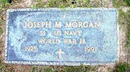 MORGAN, JOSEPH MARION - Yavapai County, Arizona | JOSEPH MARION MORGAN - Arizona Gravestone Photos