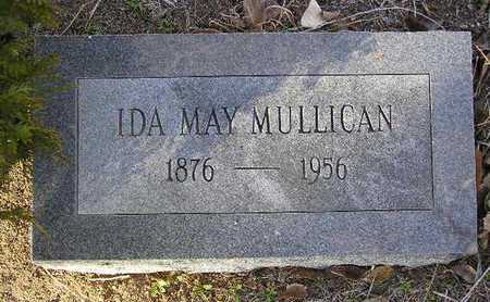 MULLICAN, IDA MAY - Yavapai County, Arizona   IDA MAY MULLICAN - Arizona Gravestone Photos