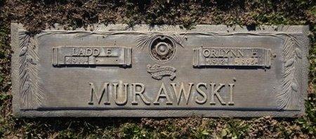MURAWSKI, LADISLAUS F. - Yavapai County, Arizona | LADISLAUS F. MURAWSKI - Arizona Gravestone Photos