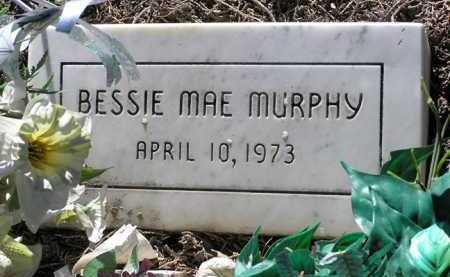 MURPHY, BESSIE MAE - Yavapai County, Arizona   BESSIE MAE MURPHY - Arizona Gravestone Photos
