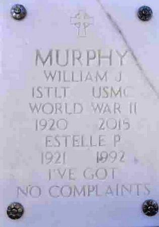 MURPHY, ESTELLE P. - Yavapai County, Arizona | ESTELLE P. MURPHY - Arizona Gravestone Photos