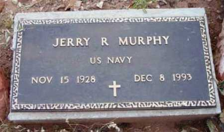 MURPHY, JERRY R. - Yavapai County, Arizona   JERRY R. MURPHY - Arizona Gravestone Photos