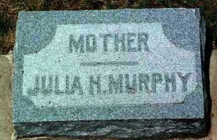 O'CONNELL MURPHY, JULIA - Yavapai County, Arizona | JULIA O'CONNELL MURPHY - Arizona Gravestone Photos