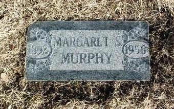 MURPHY, MARGARET S. - Yavapai County, Arizona   MARGARET S. MURPHY - Arizona Gravestone Photos