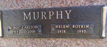 BOYKIN MURPHY, HELEN - Yavapai County, Arizona | HELEN BOYKIN MURPHY - Arizona Gravestone Photos