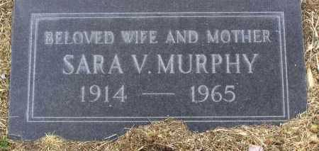MURPHY, SARA VIOLA - Yavapai County, Arizona | SARA VIOLA MURPHY - Arizona Gravestone Photos