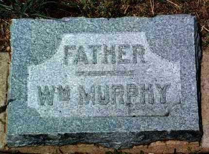 MURPHY, WILLIAM JAMES - Yavapai County, Arizona   WILLIAM JAMES MURPHY - Arizona Gravestone Photos
