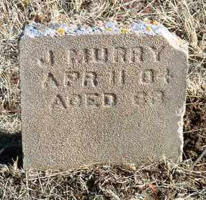 MURRY, JAMES - Yavapai County, Arizona | JAMES MURRY - Arizona Gravestone Photos
