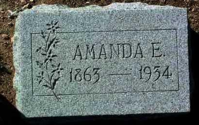 GARDNER MYERS, AMANDA - Yavapai County, Arizona | AMANDA GARDNER MYERS - Arizona Gravestone Photos