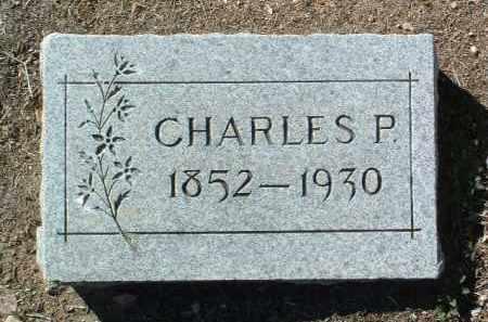 MYERS, CHARLES PHILIP - Yavapai County, Arizona   CHARLES PHILIP MYERS - Arizona Gravestone Photos