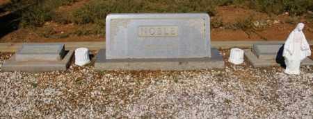 NOBLE, JOHN WOODROW - Yavapai County, Arizona   JOHN WOODROW NOBLE - Arizona Gravestone Photos