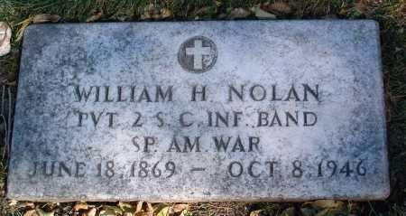 NOLAN, WILLIAM H. - Yavapai County, Arizona | WILLIAM H. NOLAN - Arizona Gravestone Photos