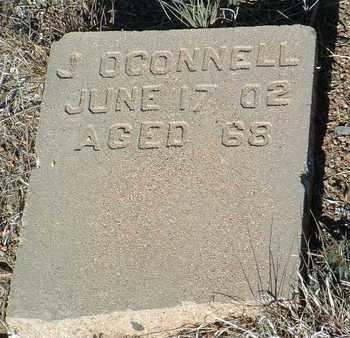 O'CONNELL, JOHN - Yavapai County, Arizona   JOHN O'CONNELL - Arizona Gravestone Photos