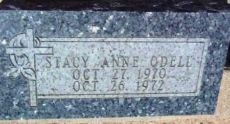 ODELL, STACY ANNE - Yavapai County, Arizona | STACY ANNE ODELL - Arizona Gravestone Photos