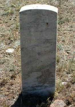 OGDEN, JAMES - Yavapai County, Arizona   JAMES OGDEN - Arizona Gravestone Photos