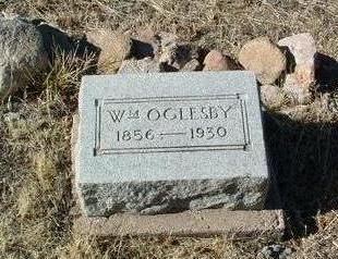 OGLESBY, WILLIAM - Yavapai County, Arizona | WILLIAM OGLESBY - Arizona Gravestone Photos