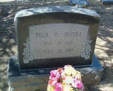 OLVERA, FELIX RAMIREZ - Yavapai County, Arizona | FELIX RAMIREZ OLVERA - Arizona Gravestone Photos