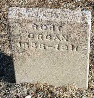 ORGAN, ROBERT - Yavapai County, Arizona   ROBERT ORGAN - Arizona Gravestone Photos