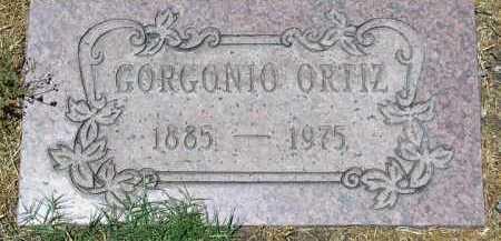 ORTIZ, GORGONIO - Yavapai County, Arizona | GORGONIO ORTIZ - Arizona Gravestone Photos