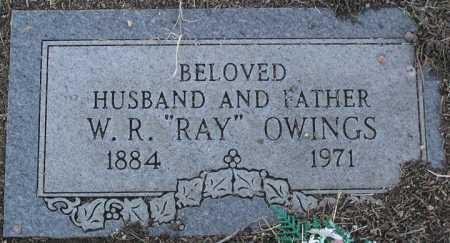 OWINGS, WILLIAM RAYMOND - Yavapai County, Arizona   WILLIAM RAYMOND OWINGS - Arizona Gravestone Photos