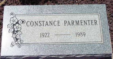 PARMENTER, CONSTANCE - Yavapai County, Arizona | CONSTANCE PARMENTER - Arizona Gravestone Photos