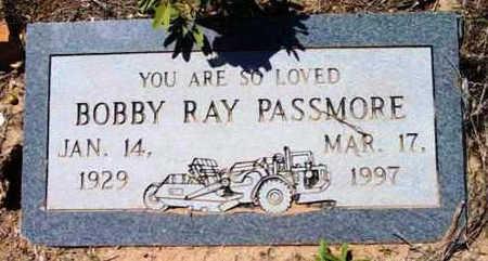 PASSMORE, BOBBY RAY - Yavapai County, Arizona | BOBBY RAY PASSMORE - Arizona Gravestone Photos